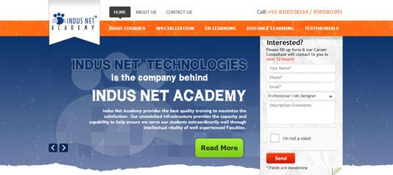 Indus Net Academy
