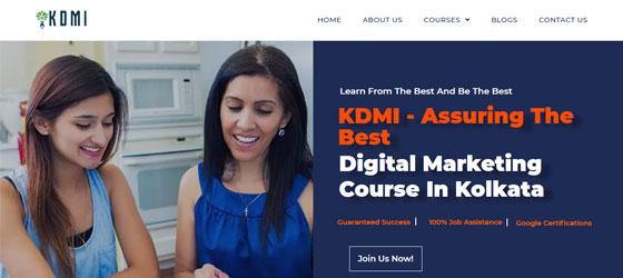KDMI cover image