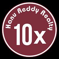 Hanu Reddy Realty India