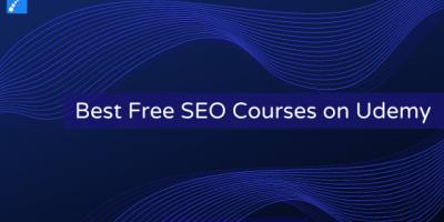 best free seo courses online