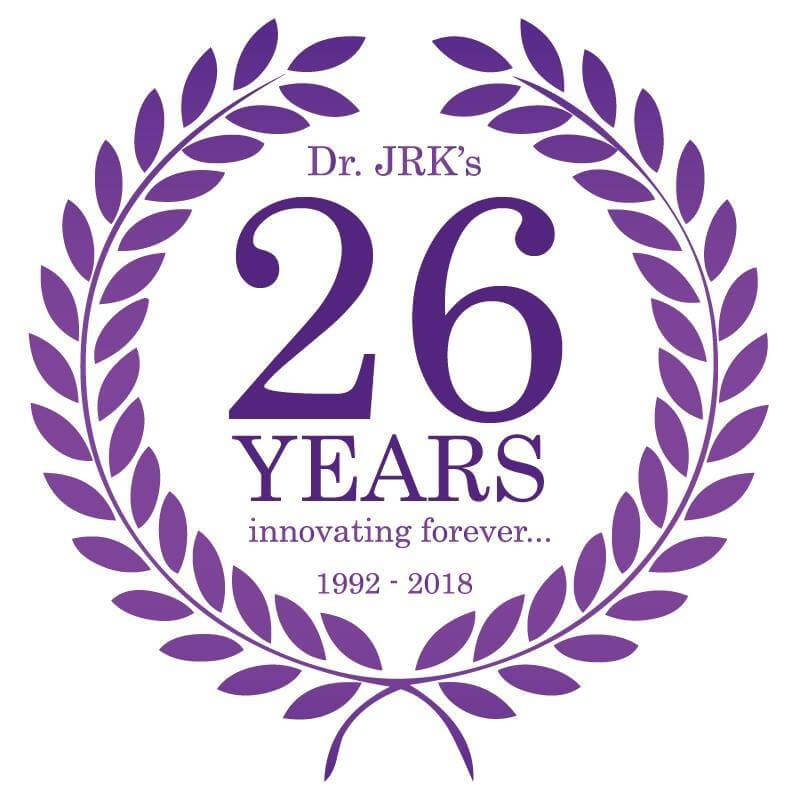 Dr JRKs Research and Pharmaceuticals
