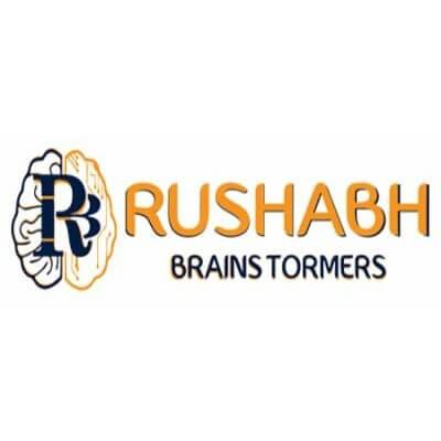 Rushabh Brainstormers