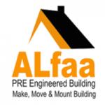 Alfa PEB Limited